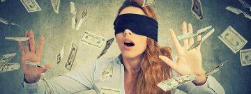 Como evitar os principais erros do investidor iniciante