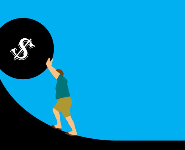 5 passos práticos para sair rapidamente das dívidas