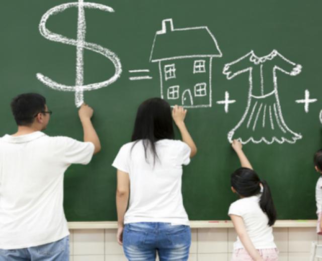 Por que você deve ensinar educação financeira a seus filhos?