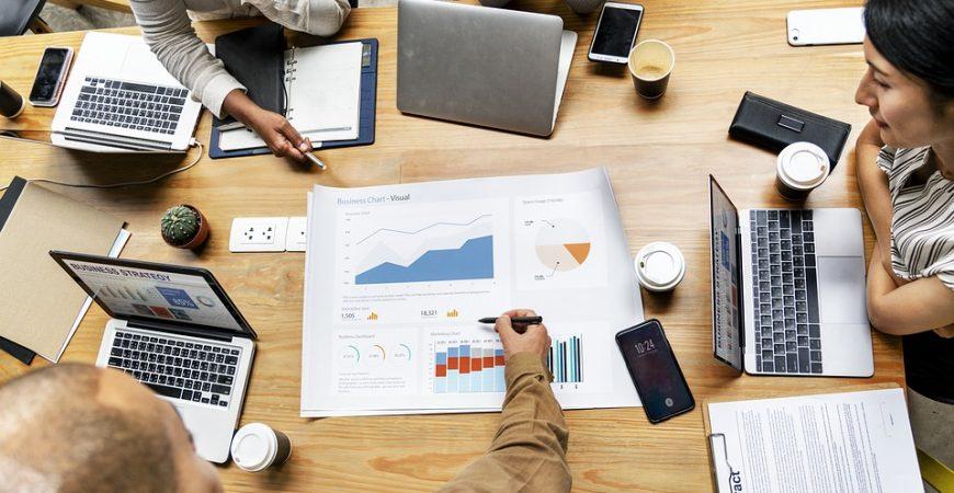 Empreendedor: você sabe cuidar das finanças do negócio?