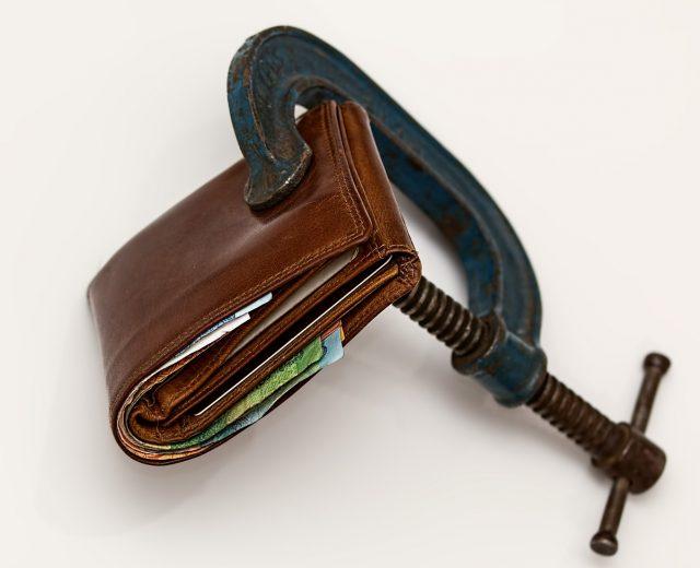 Como deixar de ser um gastador compulsivo