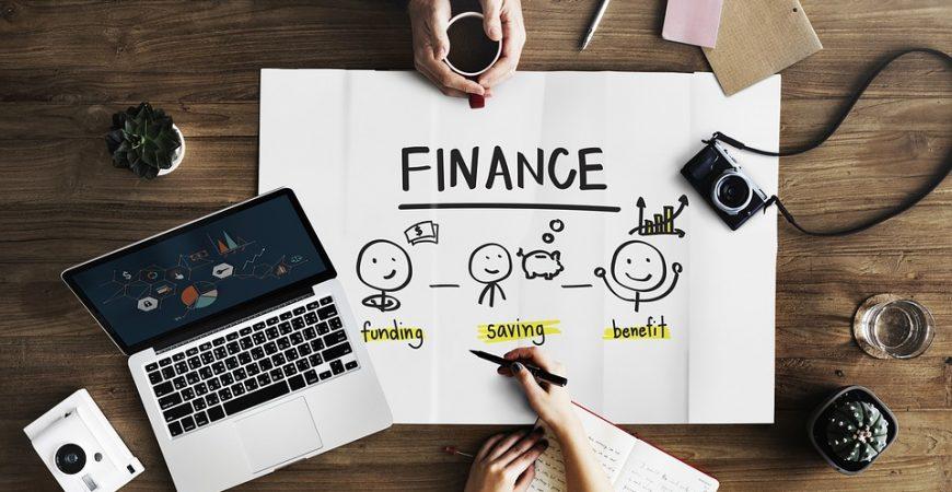 9 sugestões para colocar suas finanças em ordem
