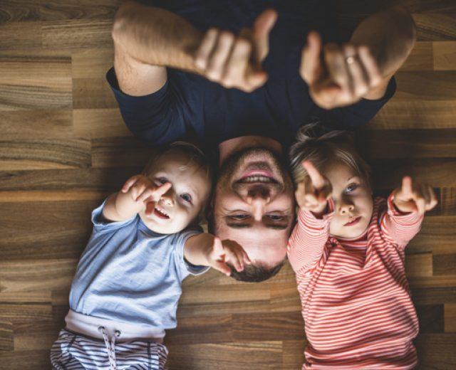 Como ensinar Finanças Pessoais para os filhos