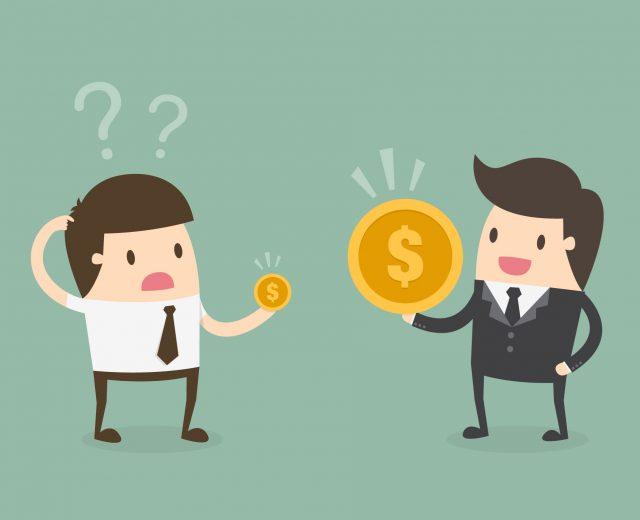 10 erros que estão te fazendo perder dinheiro à toa