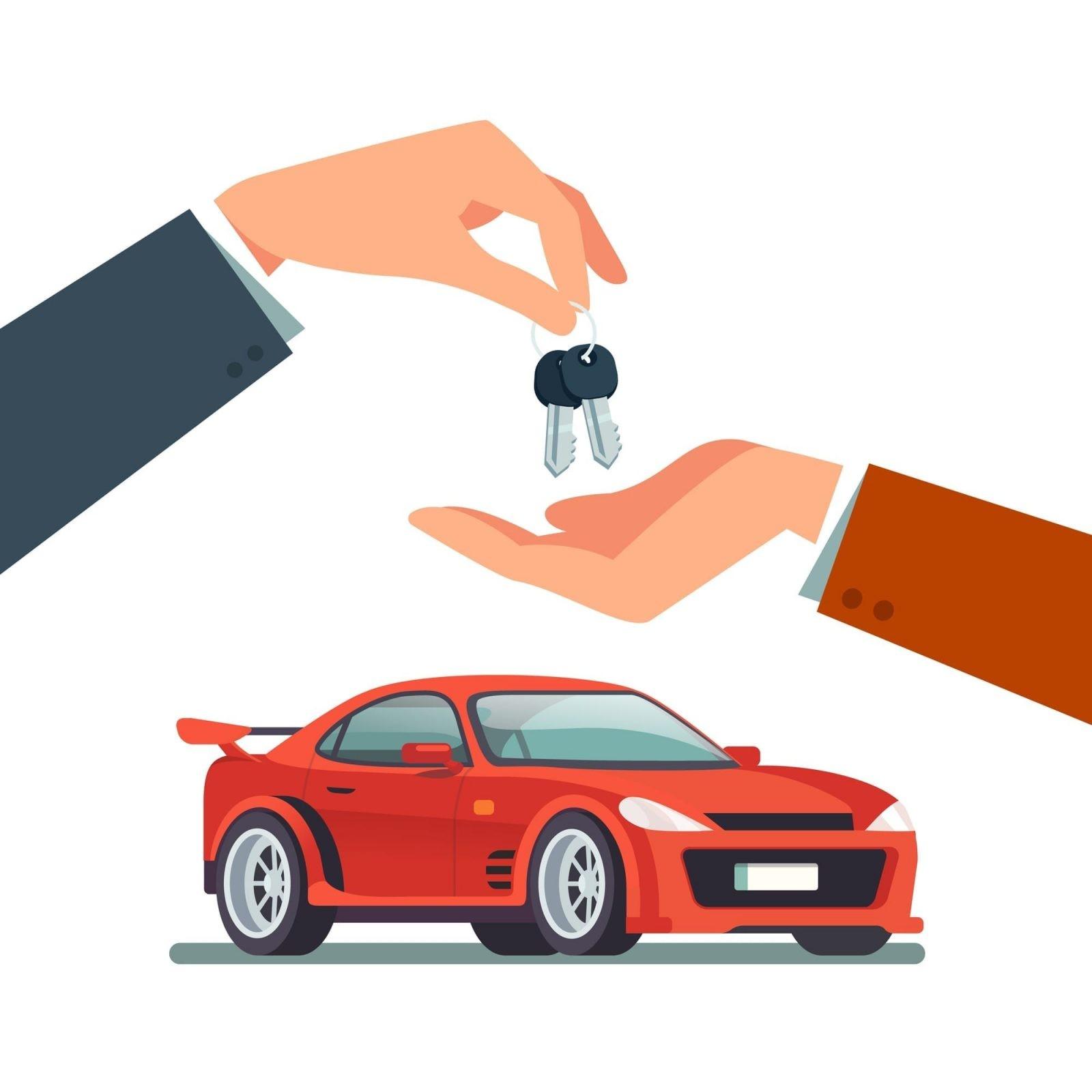 vender o carro usado