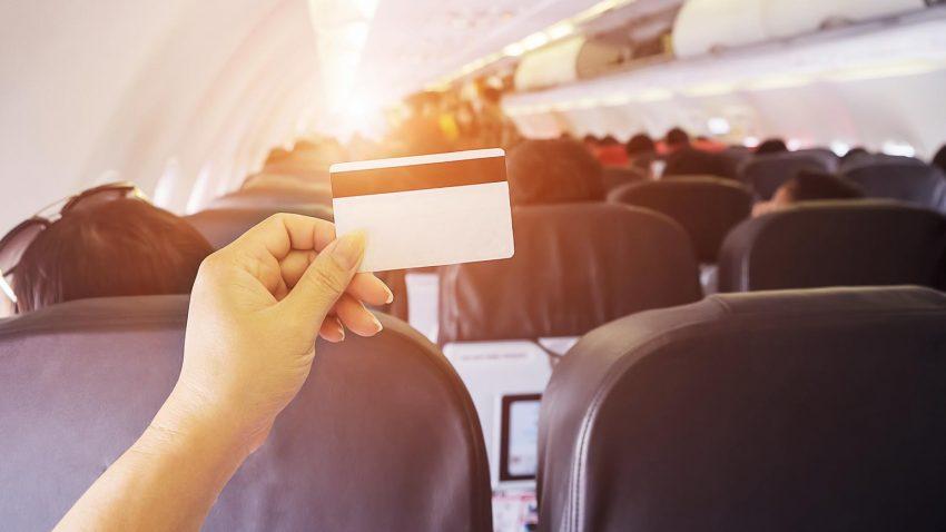 Como funcionam as milhas do cartão de crédito?