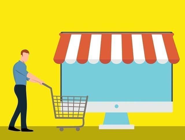 Segurança nas compras pela internet