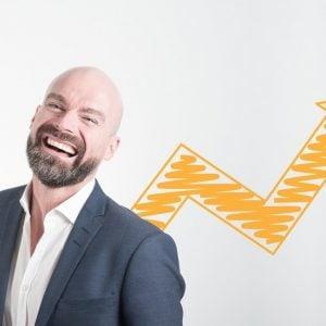 Ser feliz ou ganhar dinheiro