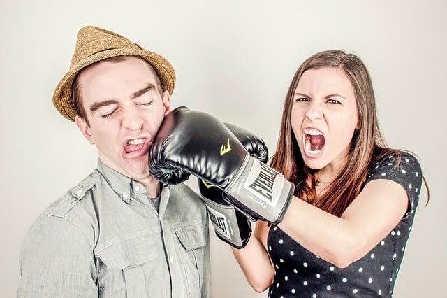 finanças podem fortalecer seu relacionamento