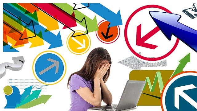 Investir com cautela: 10 erros para não cometer