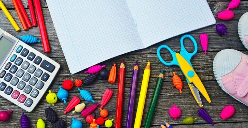 Material escolar: 10 dicas para economizar