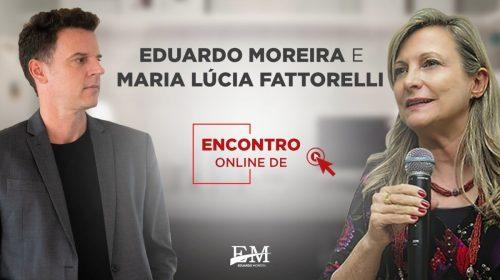 Eduardo Moreira e Maria Lúcia Fattorelli