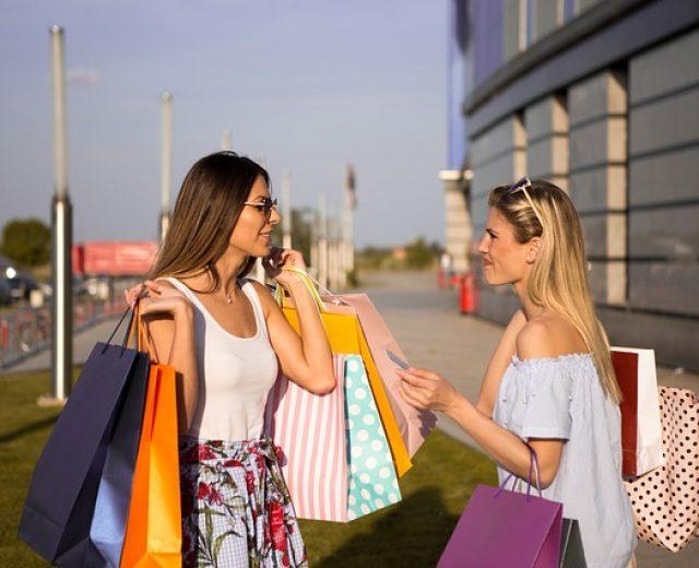 Consumo sustentável: você compra de forma inteligente?
