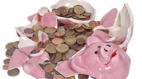 Porque você NÃO deve deixar seu dinheiro na Caderneta de Poupança