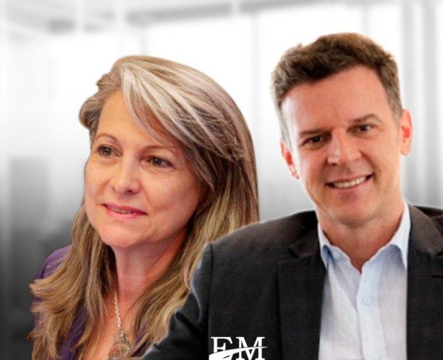 VÍDEO: Maria Lucia Fattorelli e Eduardo Moreira – Bate papo ao Vivo!