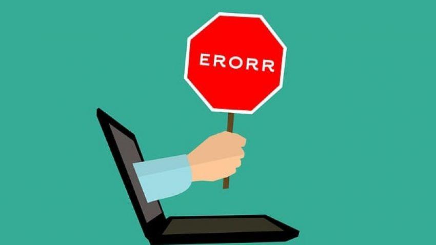 Os erros mais comuns na hora de declarar o Imposto de Renda