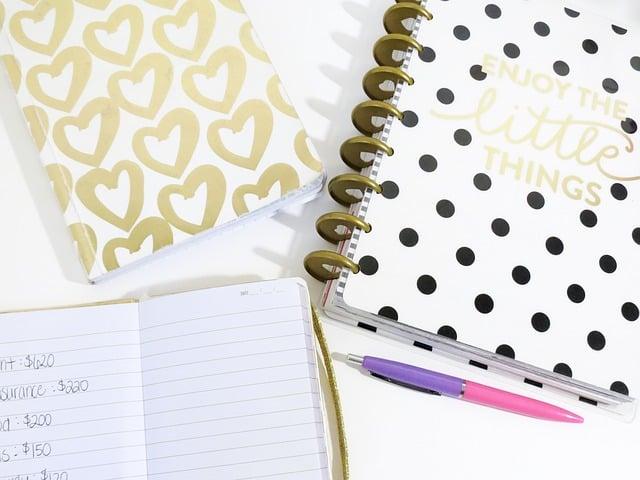 Já definiu suas metas para este ano? Veja como planejar!