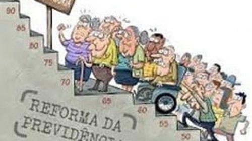 Entenda como enganam a população com propagandas mentirosas sobre a Reforma da Previdência!