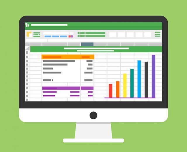 Como o Excel pode ajudar no controle das finanças