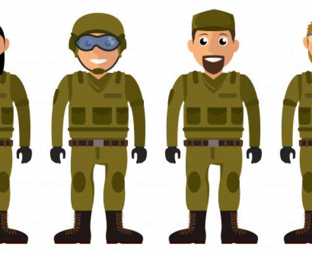 VÍDEO: A lição que aprendemos com os militares estas semanas