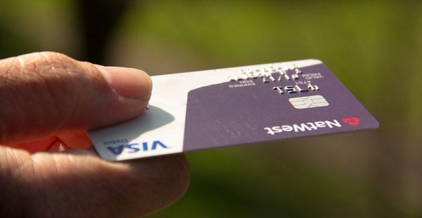Rotativo do cartão de crédito: o que é e como funciona