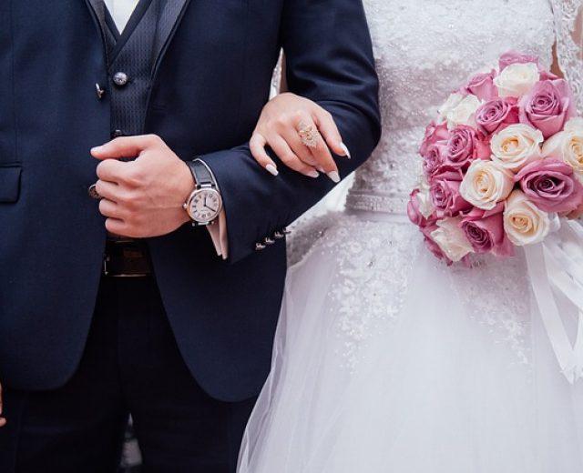 Existe casamento barato?