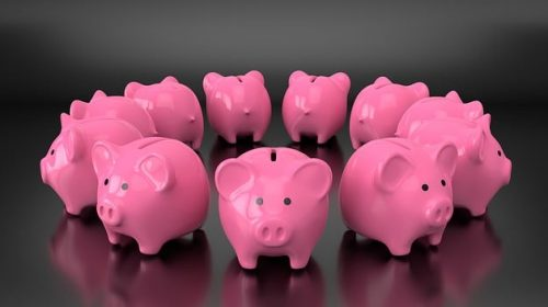 9 motivos para guardar dinheiro (sempre!)