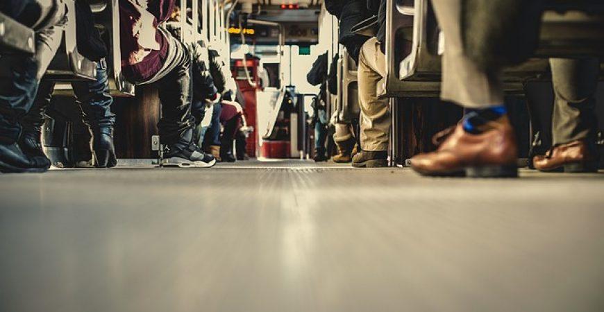 5 hábitos para economizar com transportes