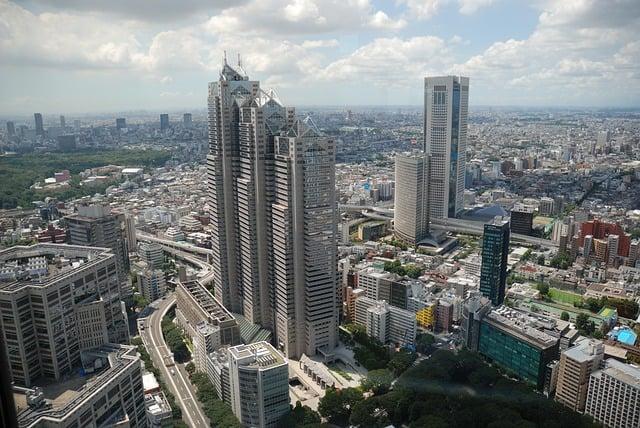 Quanto custa ir para as Olimpíadas de Tóquio