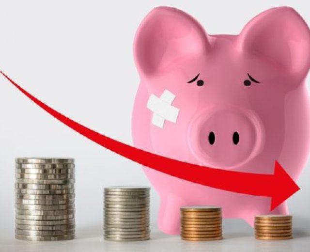 """O que é """"Curva Invertida"""" e por que ela  é um mau sinal para a economia?"""