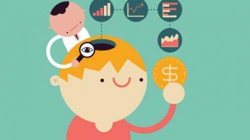 Economia comportamental – A tomada de decisão sobre o dinheiro