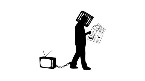 Dá acreditar nas notícias que a mídia tradicional vai contar em 2020?