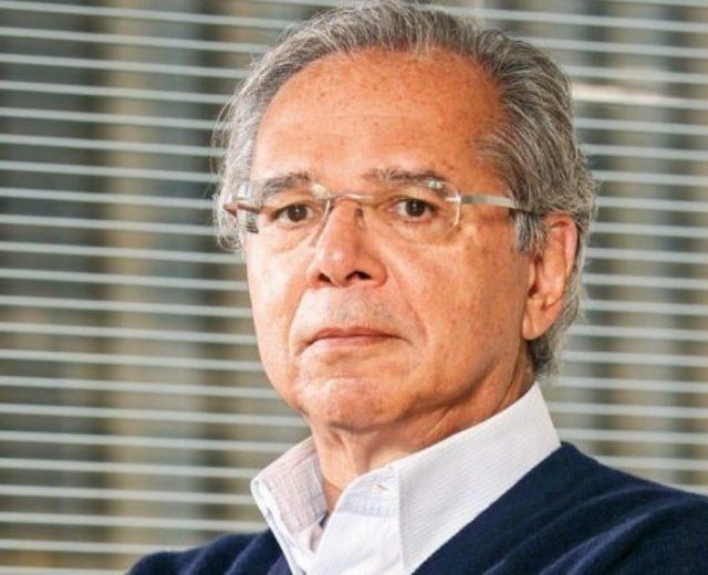 EXCLUSIVO! Jessé de Souza e Eduardo Moreira debatem a fala vergonhosa de Paulo Guedes