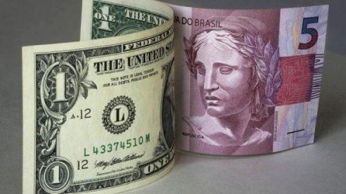 Dólar a R$ 5,00 e a crise do coronavírus